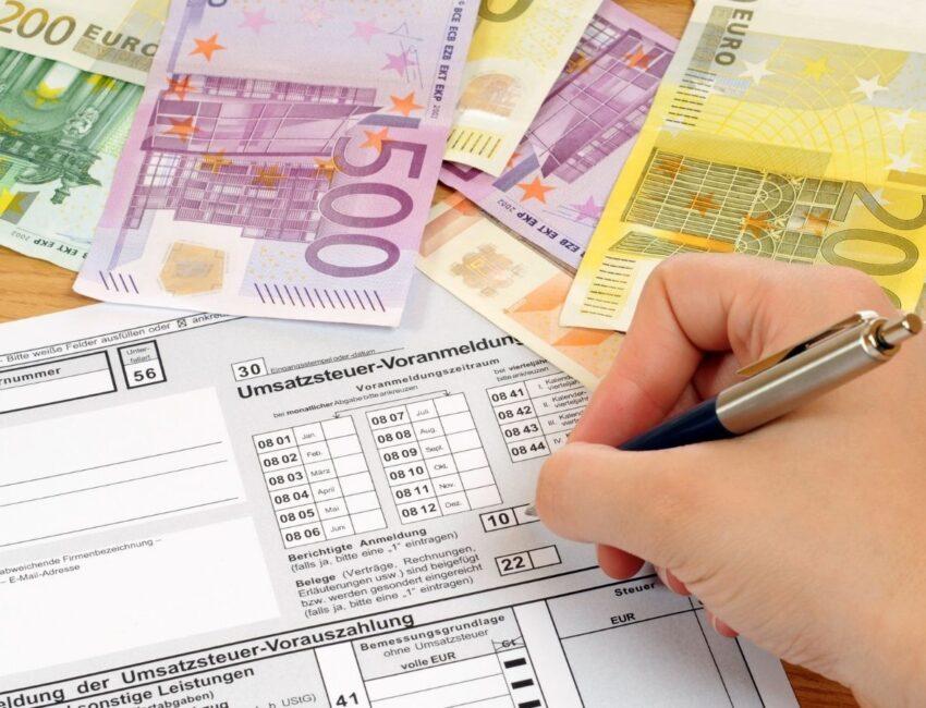 Οι αλλαγές στο ΦΠΑ για πωλήσεις μέσω διαδικτύου - eshop